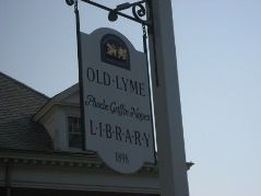 About Old Lyme